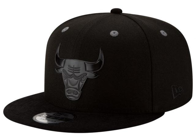 jordan-4-black-cat-new-era-snapback-hat-1