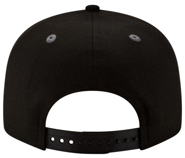jordan-4-black-cat-new-era-snapback-hat-4