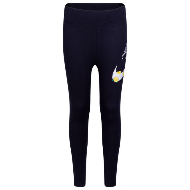 jordan-6-citron-tint-pants-leggings