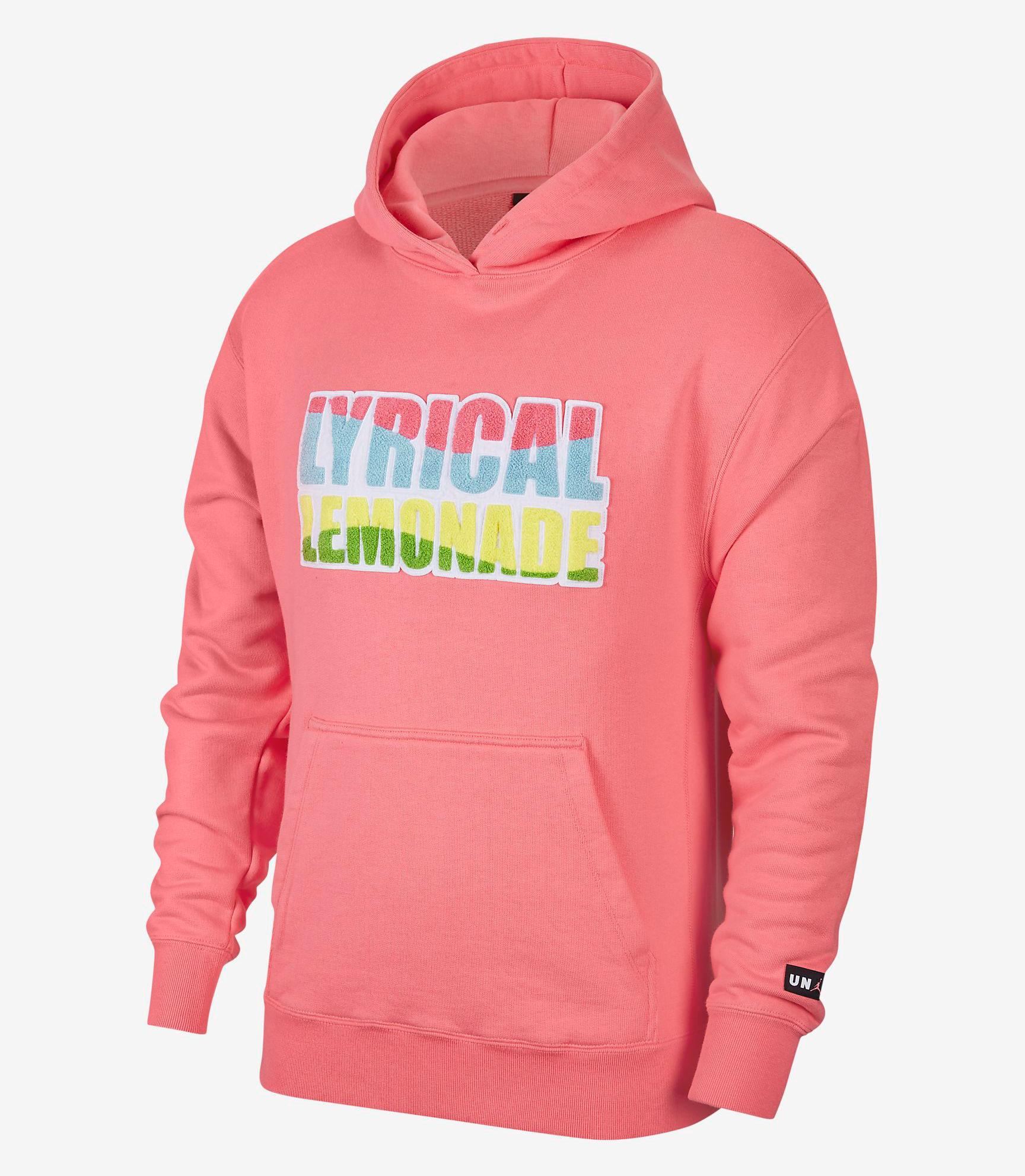 jordan-lyrical-lemonade-hoodie