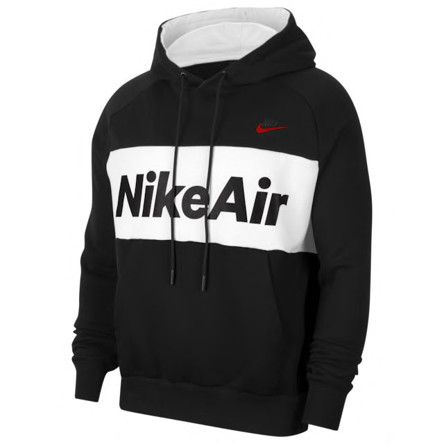 nike-air-black-red-hoodie