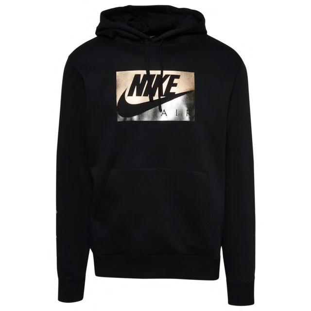 nike-air-hoodie-black-metallic