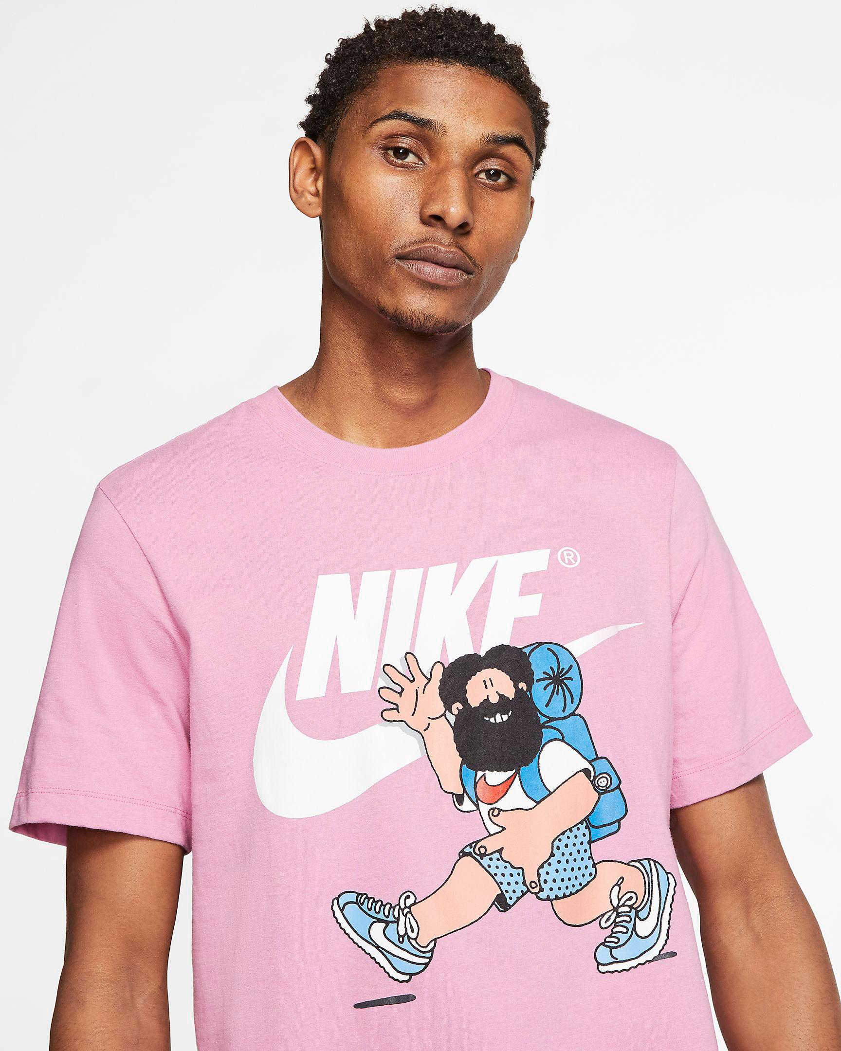 nike-hike-man-shirt-pink