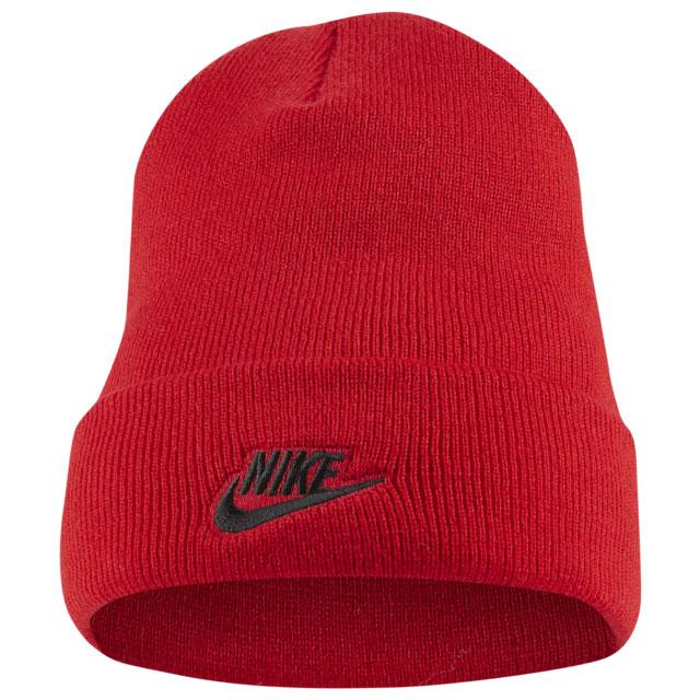 nike-red-noir-beanie-hat