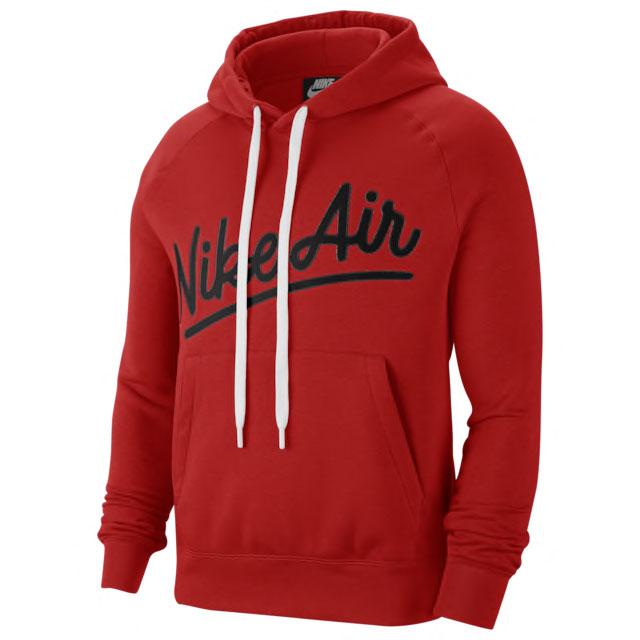 nike-red-noir-hoodie