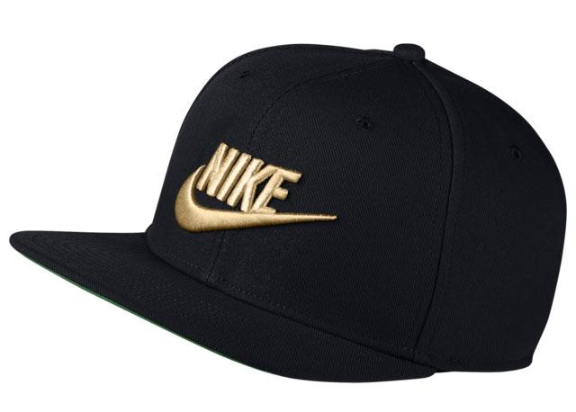nike-snapback-hat-black-gold