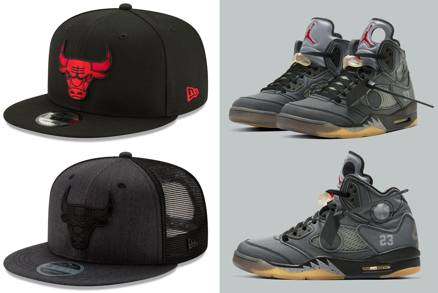 off-white-air-jordan-5-hats-to-match