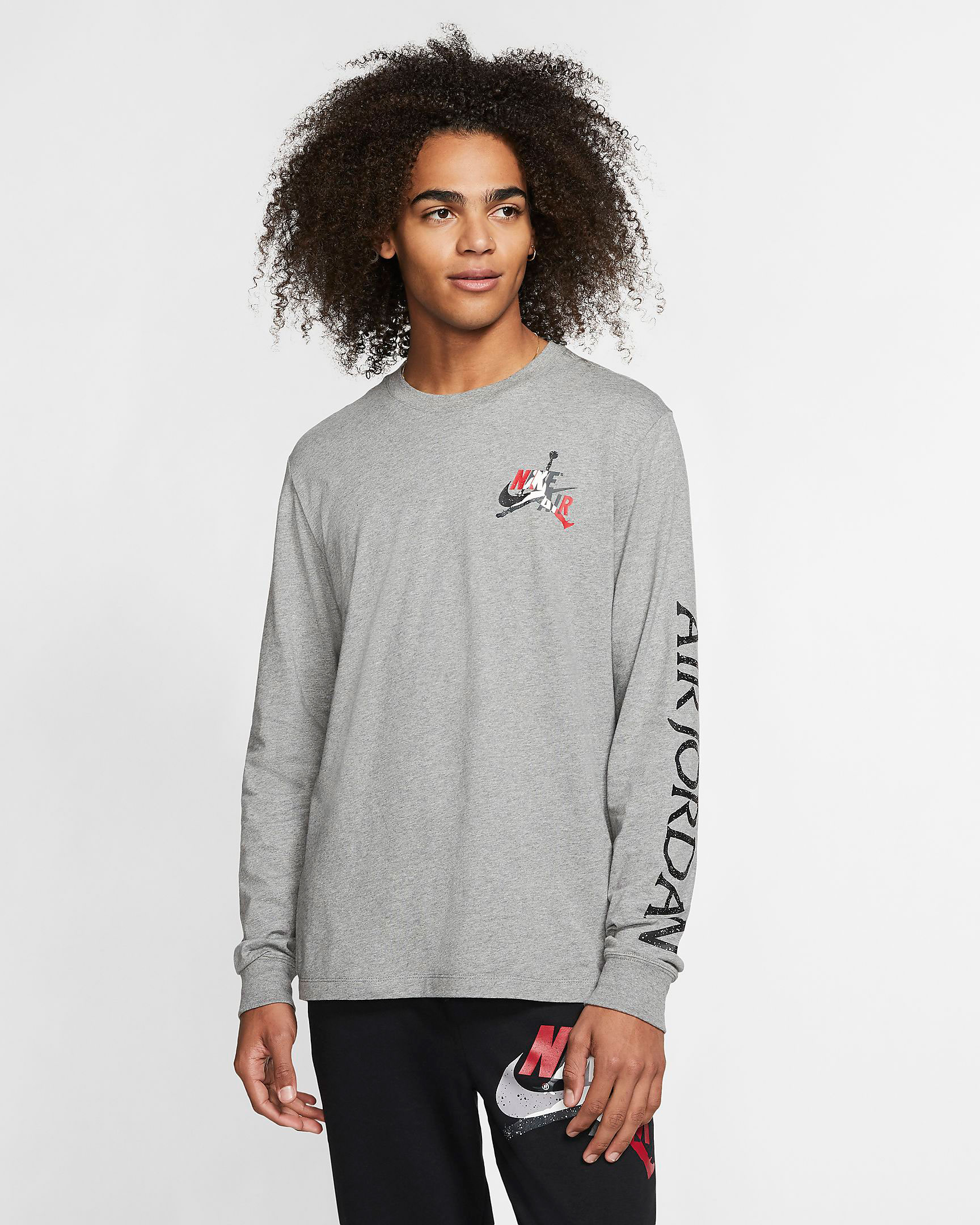 red-cement-jordan-3-long-sleeve-shirt-1