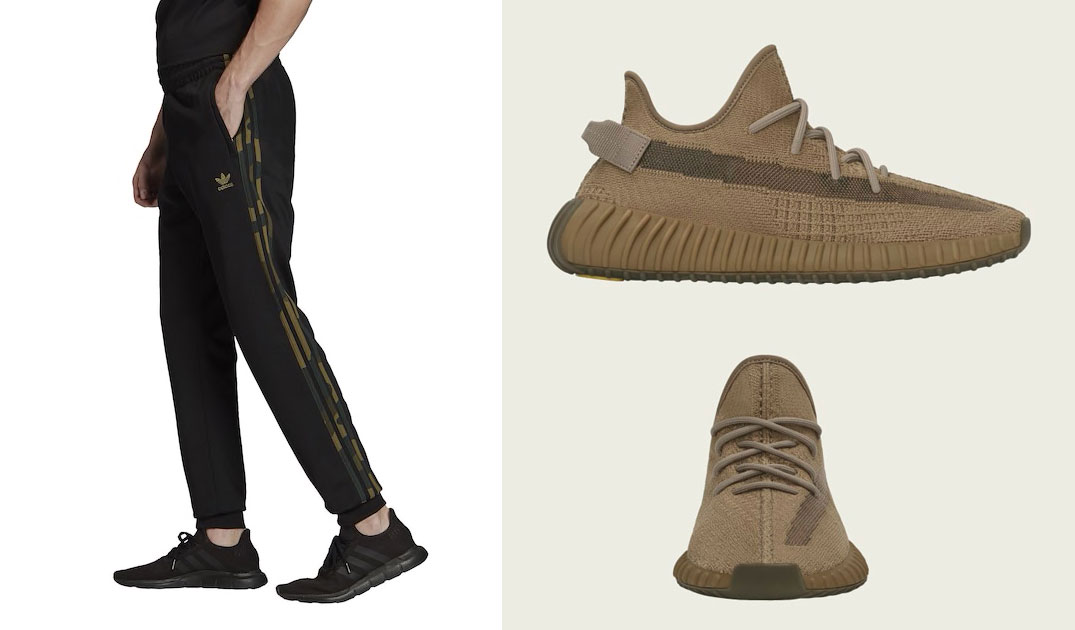 yeezy-boost-350-v2-earth-matching-pants