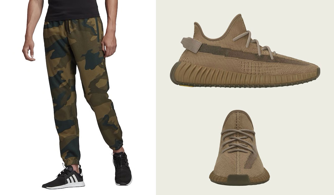 yeezy-boost-350-v2-earth-pants-match