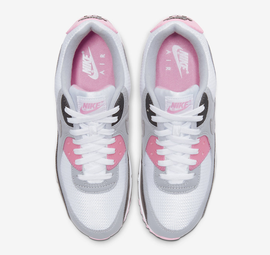Nike-Air-Max-90-Rose-Pink-CD0881-101-Release-Date-3