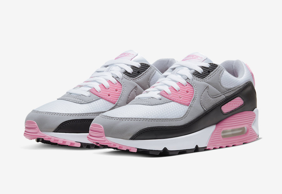 Nike-Air-Max-90-Rose-Pink-CD0881-101-Release-Date-4