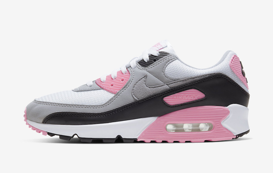 Nike-Air-Max-90-Rose-Pink-CD0881-101-Release-Date