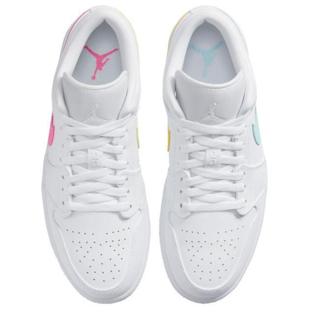 air-jordan-1-low-white-neon-1