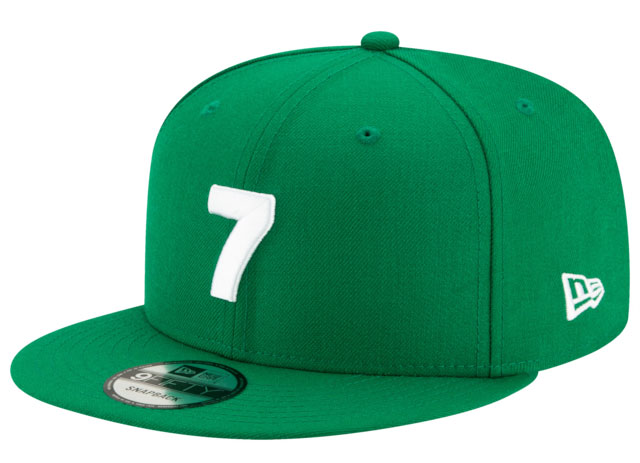 air-jordan-1-pine-green-snapback-hat-match-1