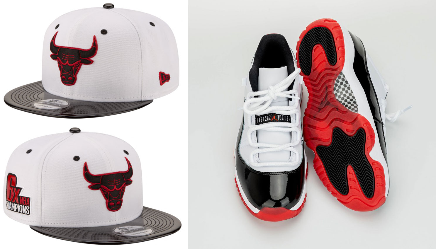 air-jordan-11-low-white-bred-concord-hat