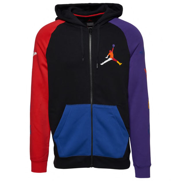 air-jordan-2-multi-color-rivals-hoodie-black