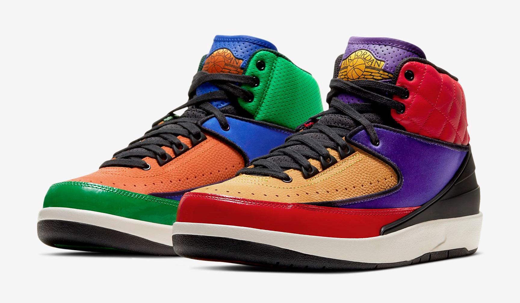air-jordan-2-multicolor-apparel-match