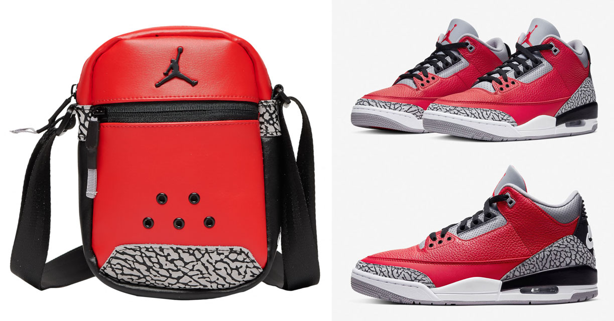 air-jordan-3-red-cement-festival-bag