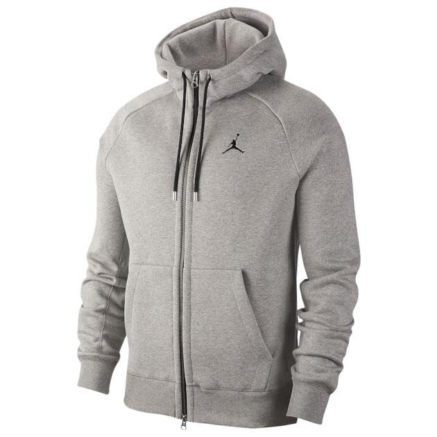 air-jordan-3-unc-hoodie-match