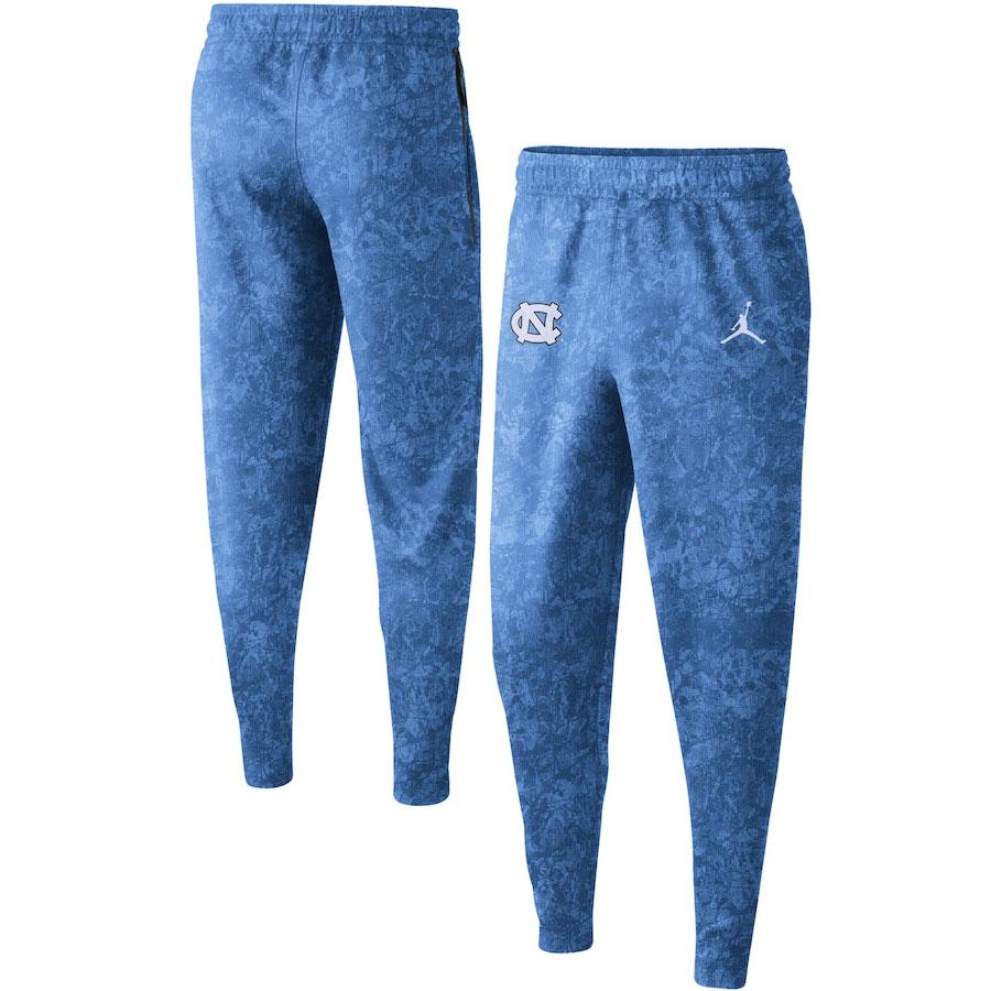 air-jordan-3-unc-tar-heels-jogger-pants
