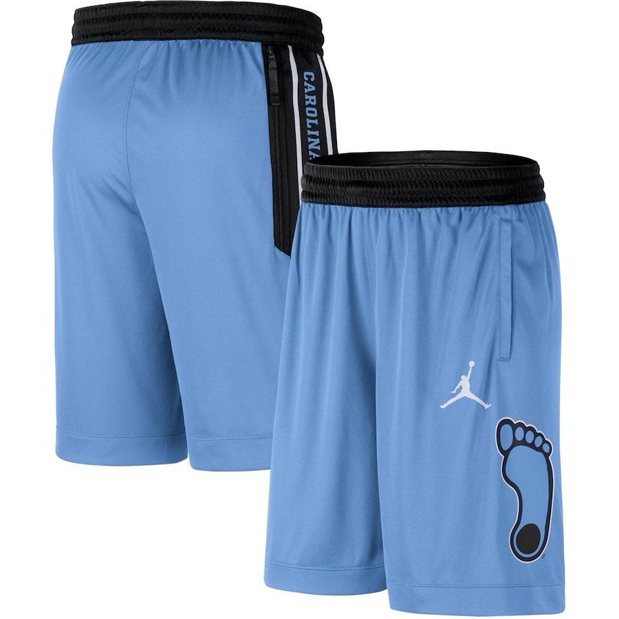 air-jordan-3-unc-tar-heels-shorts-2