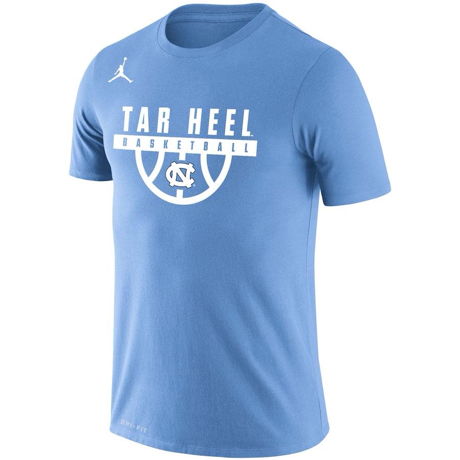 air-jordan-3-unc-tar-heels-tee-shirt-4