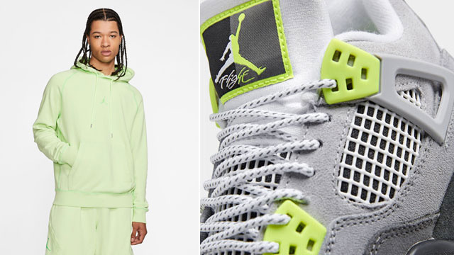air-jordan-4-air-max-95-neon-hoodie-apparel-match