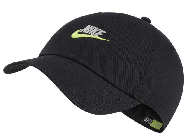 air-jordan-4-neon-nike-black-volt-hat