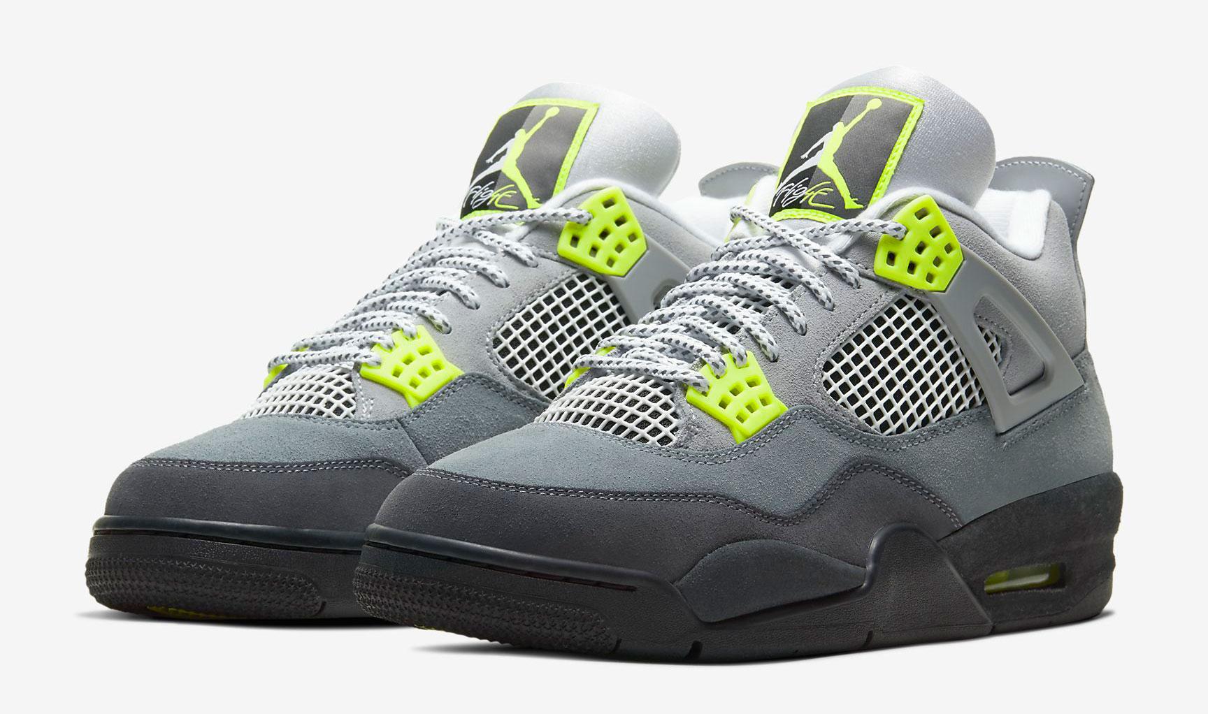 air-jordan-4-neon-outfits-clothing-match
