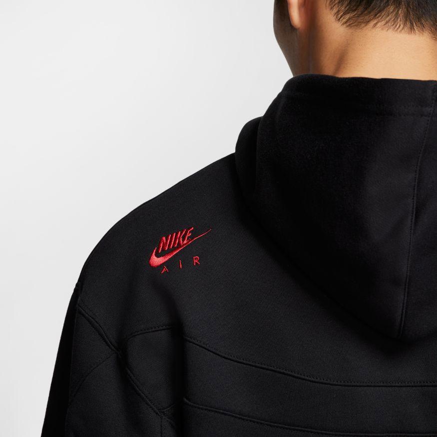 air-jordan-5-fire-red-2020-hoodie-black-red-3