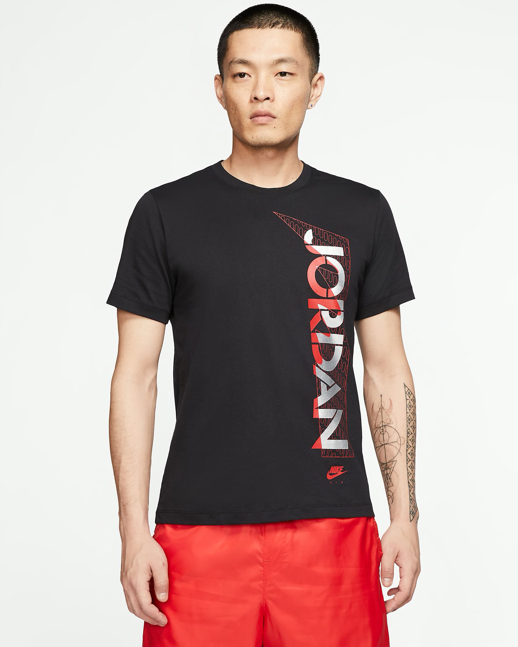 air-jordan-5-fire-red-2020-shirt-white-black-red-1