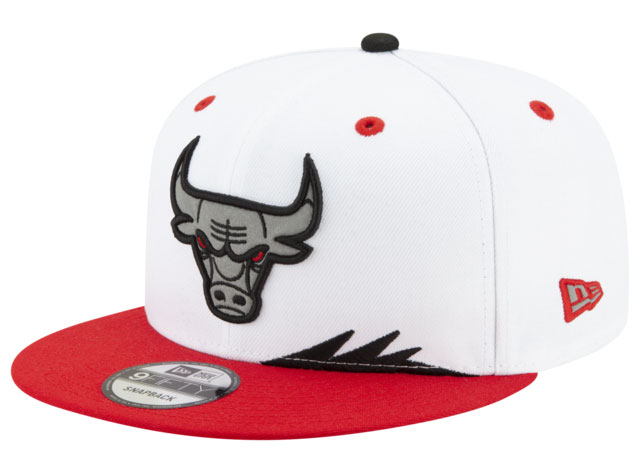 air-jordan-5-fire-red-2020-snapback-hat-1