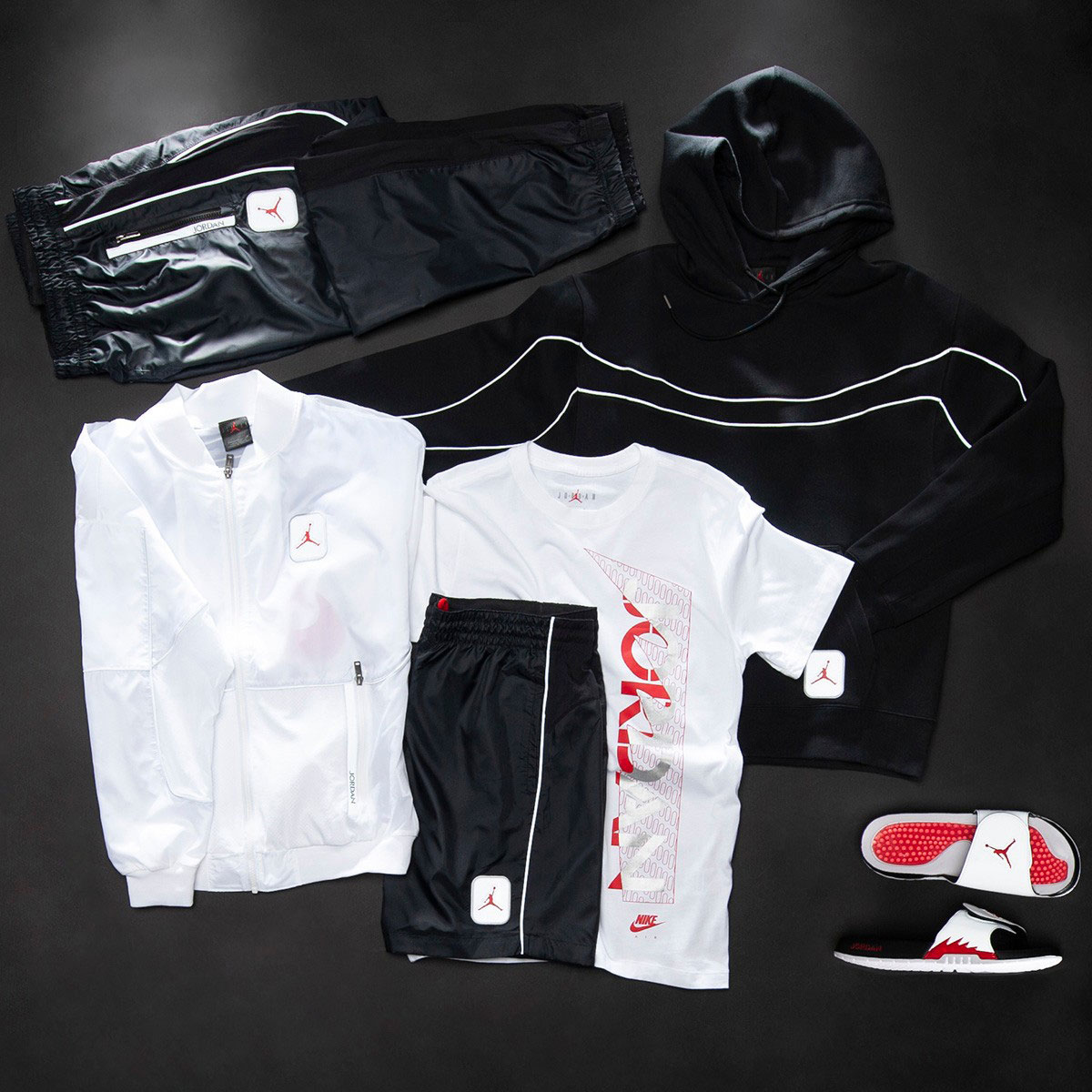 air-jordan-5-fire-red-3m-silver-tongue-clothing-outfits