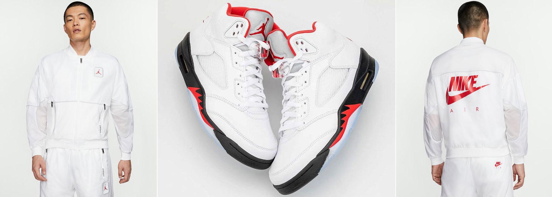 air-jordan-5-white-fire-red-2020-jacket