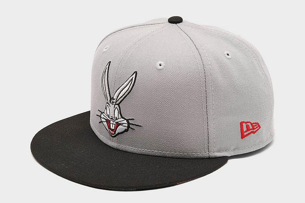 air-jordan-6-hare-bugs-bunny-snapback-hat-1