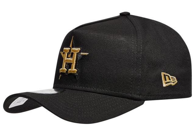 dmp-jordan-6-black-gold-new-era-astros-hat