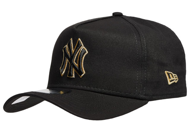 dmp-jordan-6-black-gold-new-era-yankees-hat