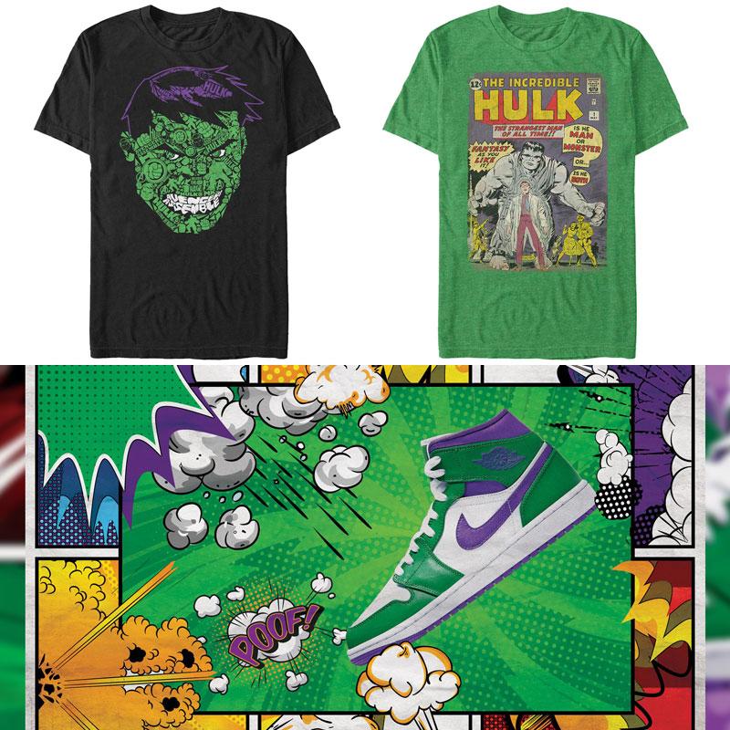 jordan-1-mid-hulk-sneaker-shirts