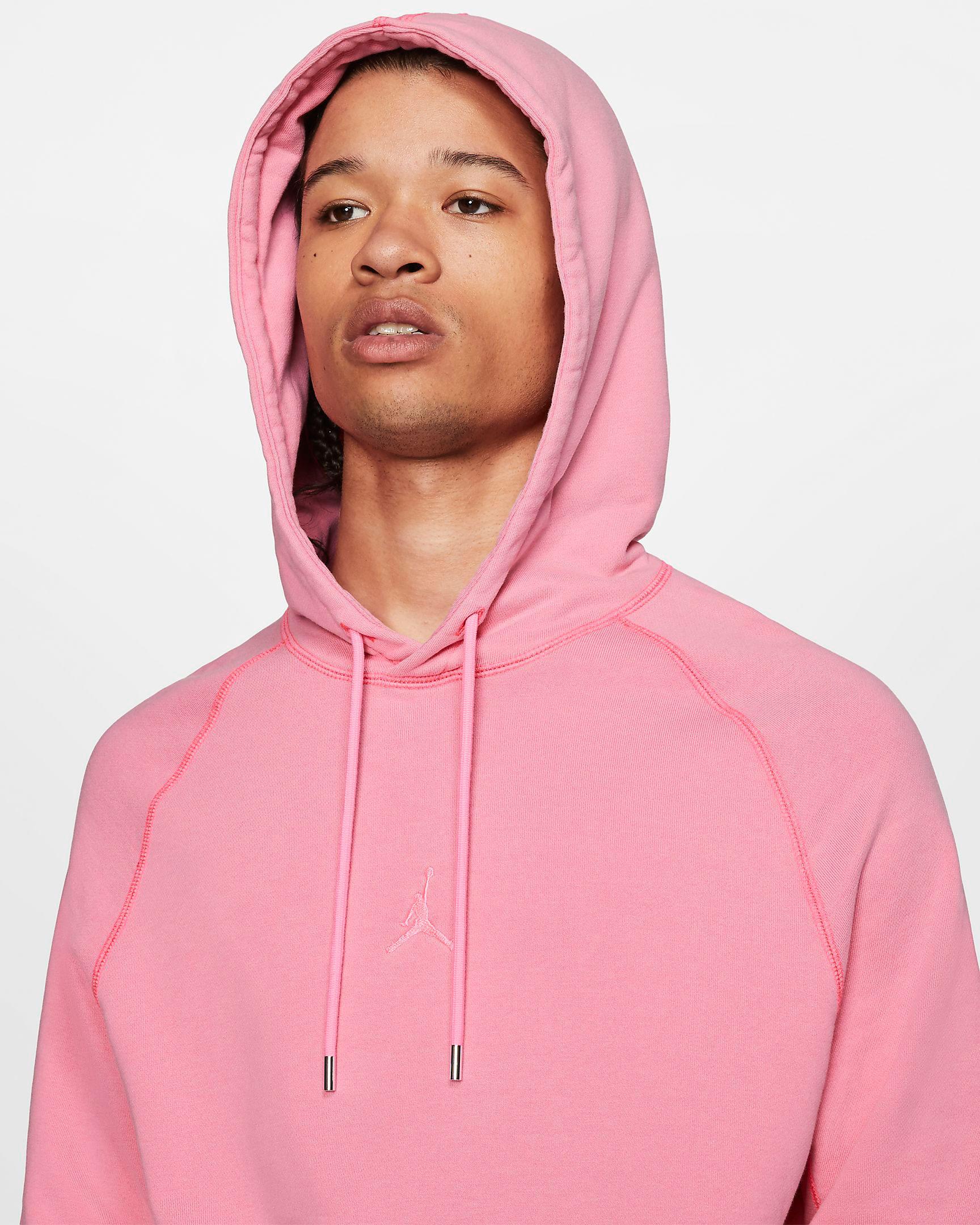 jordan-13-chinese-new-year-pink-hoodie