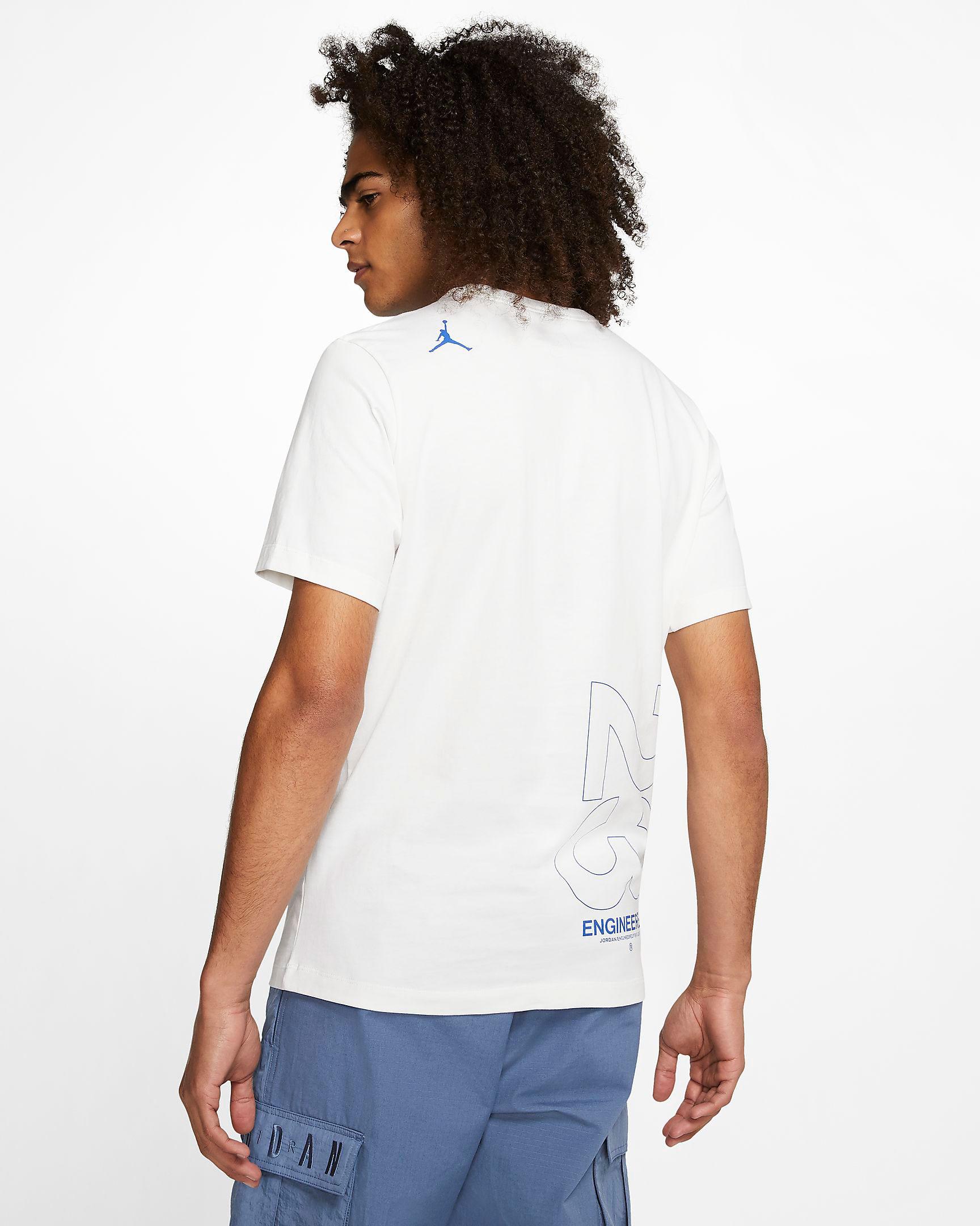 jordan-3-unc-matching-tee-shirt-2