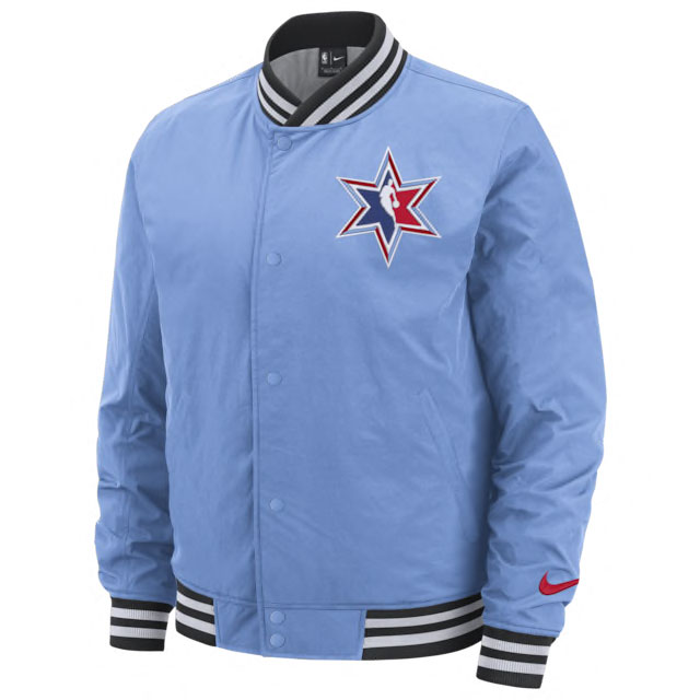 jordan-3-unc-valor-blue-chicago-all-star-game-jacket-match-1