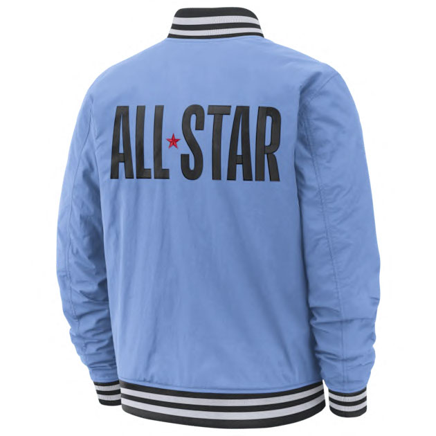 jordan-3-unc-valor-blue-chicago-all-star-game-jacket-match-2
