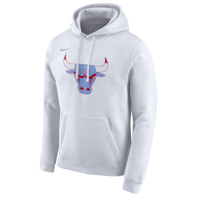 jordan-3-unc-valor-blue-chicago-bulls-hoodie-match