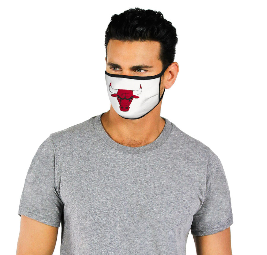 jordan-5-fire-red-chicago-bulls-face-mask-covering