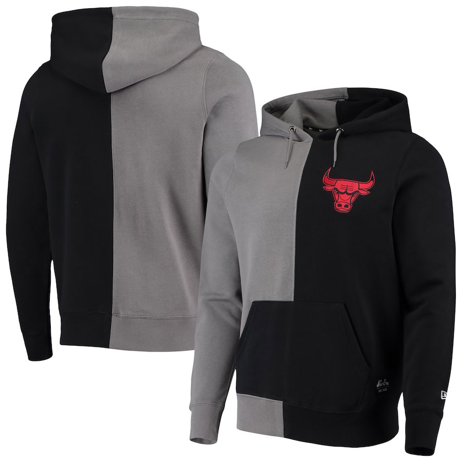 jordan-5-fire-red-chicago-bulls-hoodie-match