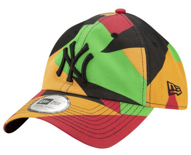 jordan-6-hare-new-york-yankees-hat