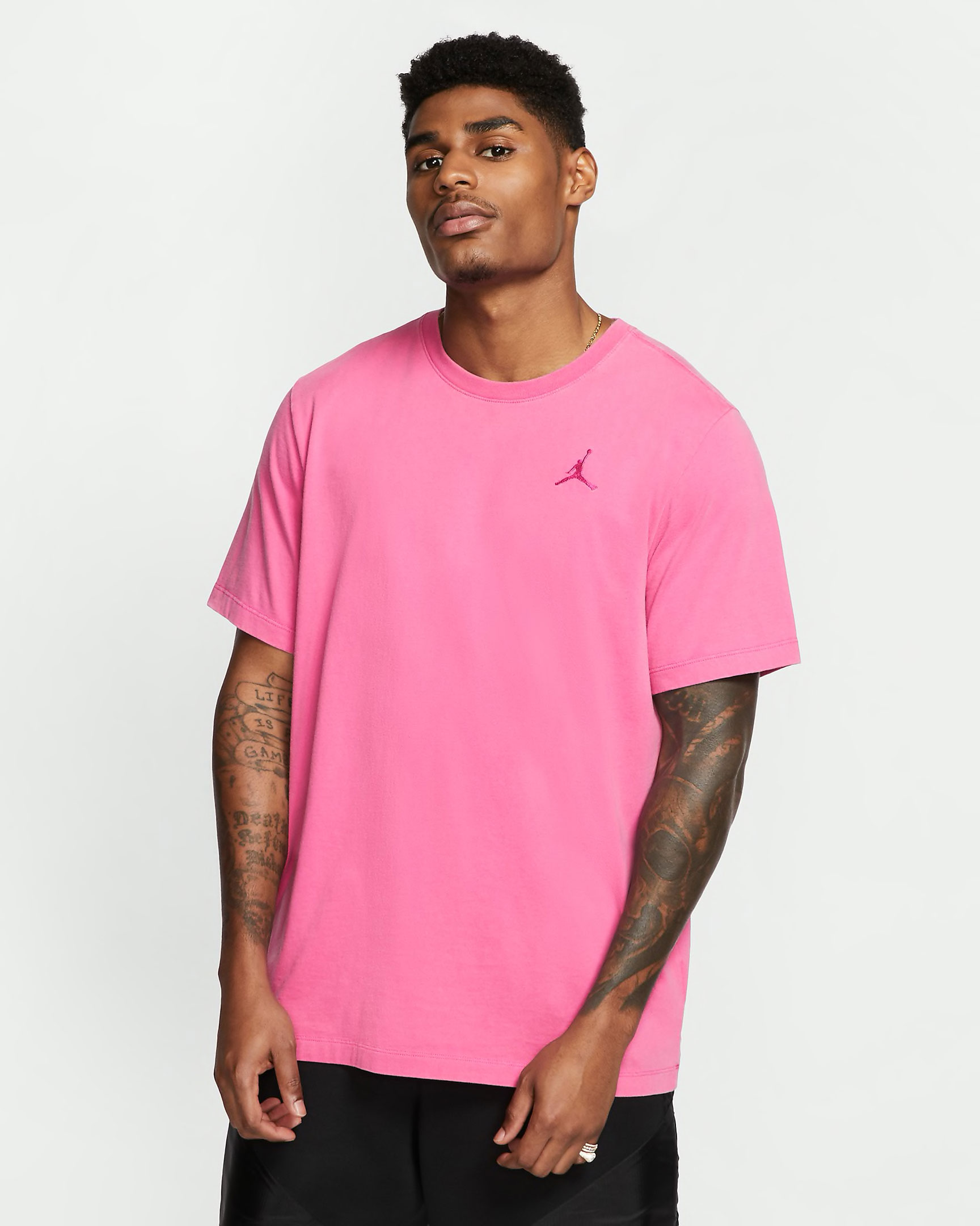 jordan-7-hare-2-pink-shirt