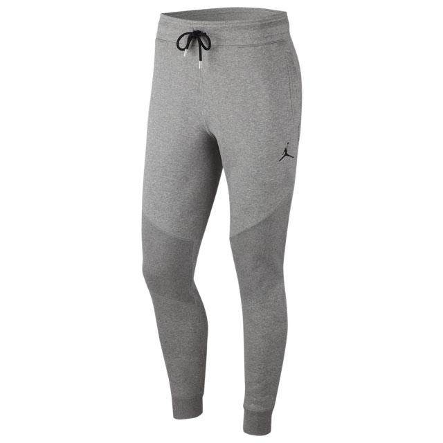 jordan-wings-fleece-grey-jogger-pants