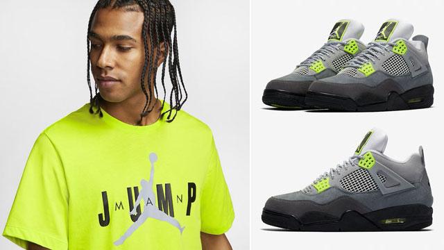 neon-air-jordan-4-air-max-95-outfits